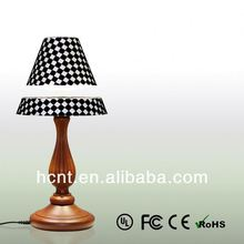 Magic Magnetic Floating table lamp, lampe de table en porcelaine chinoise