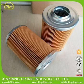 2017 high quality oil filter element paper oil filter for injection machine