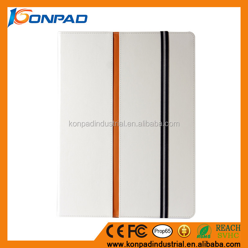 Multifunctional Design Exclusive High Quality Pu Leather Tablet Case For Apple Ipad pro 12.9 inch tablet
