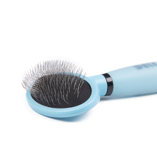 Pet Cat Soft Bottom Grooming Slicker Brush