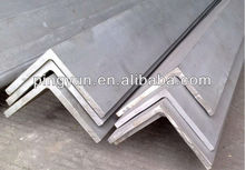 hot rolled angle iron A36