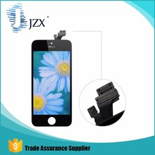 Cell phone refurbished broken digitizer chinese phones spares lots for iphone 5 lcd