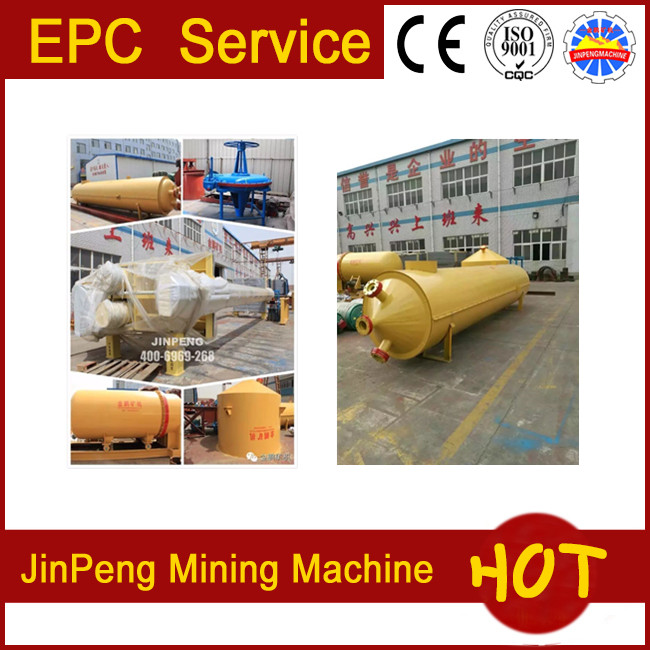 EW cell, desorption column for gold enrichment and gold extraction, mining EW process