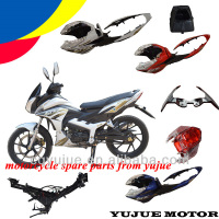 Cheap Motorcycle Spare Parts Made In China