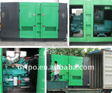 400kw disel generator with LED controller