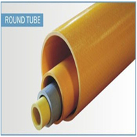 Shengrui pultruded fiberglass pipe