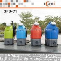 GFS-C1-Portable mobile car wash for sale
