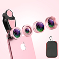 2x Telephoto Len for Mobile Phone , Cell Phone Zoom Clip Camera Lens