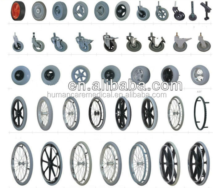 China Wholesale wheelchair part