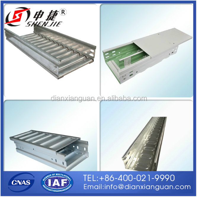 corrosion resistance cable tray From Shanghai Shenjie