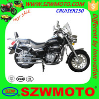 Hot sale in South America High quality Cruiser SL150-6 motorcycle with best price