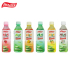 Houssy OEM private label aloe vera drink with pulp