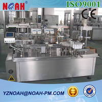 FCM 4/1 Pharmaceutical Water Automatic Bottle Filling Equipment
