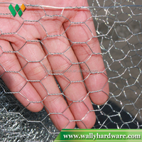 low cheap price directly factory galvanized 13mm 25mm 600H 900H 1200H 1800H 10m 50m hexagonal chicken wire mesh south africa