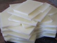 buy cheap clear paraffin wax