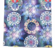 Customization digital printing woven polyester fabric