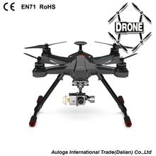 New design fpv dron quadrocopter with great price