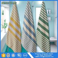Pengyuan cheap wholesale beach towel stock lots
