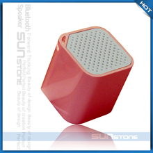 Hot new products for 2015! speaker bluetooth with selfie in car best sound