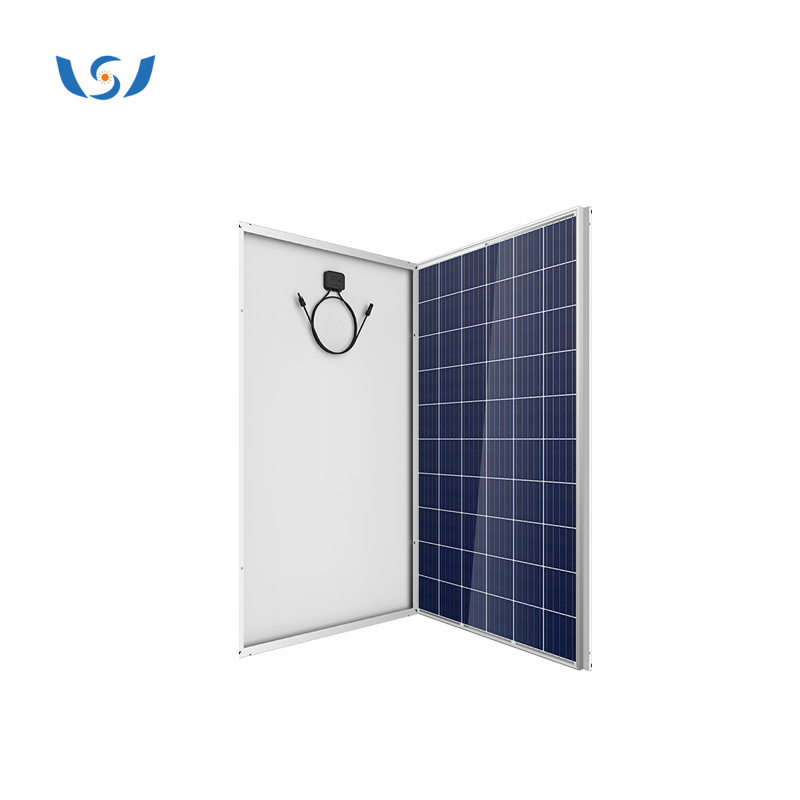 Hot sale!! High efficiency <strong>poly</strong> 255w solar panel for home with 72 cells solar panel roof tiles