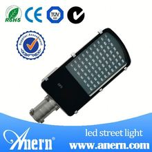 Anern 5 years warranty 50W led street light fitting