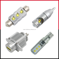 Top Quality Car accessories led headlights Hot Selling Cr ee LED CAR LIGHT