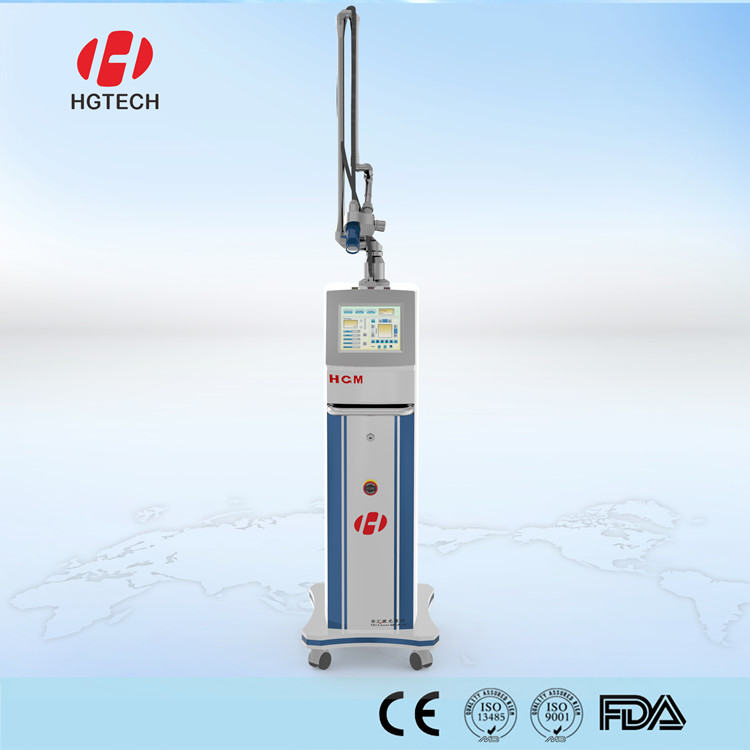 Beauty & personal care pigment removal vaginal tightening fractional co2 laser equipment