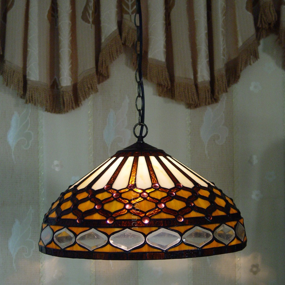 best seller tiffany grid style pendant lamp with beautiful design