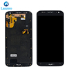 Wholesale Price Lcd for Motorola Moto X XT1058 Lcd Digitizer Assembly with Touch Screen and Frame