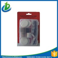 92PCS Adhesive skid protector for floor protection
