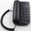Typical Basic Simple office Phone SKH-3014 with wall mount and dest top telephone