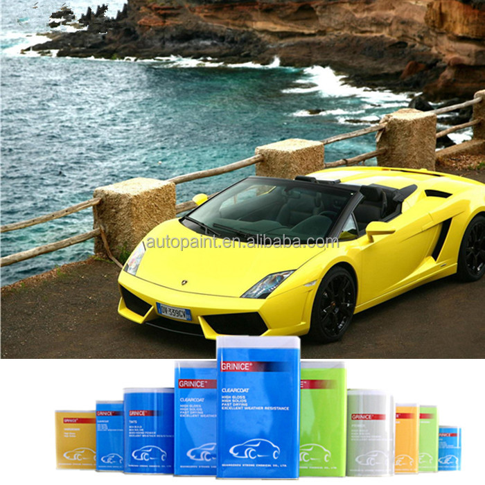Super hydrophobic ceramic car body paint coating