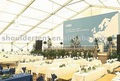 Quality continental tent 30x50m