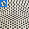 Exterior Decoration Metal Perforated Wall Panel / Covering / Cladding