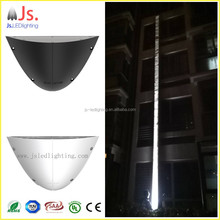 led wall projection light for external wall decoration