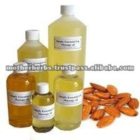 Pure & Natural Almond Oil For Hair