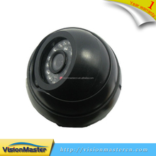 HD 720P IP 55 waterproof Infrared camera for car bus truck