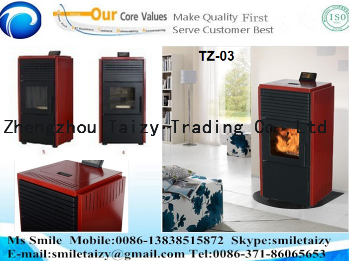 Energy saving,wood burning, heater fireplace