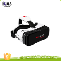 2016 the latest model magical design 6th generation VR CASE