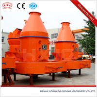 Fine Mineral Machine Micro Powder Grinding Mill