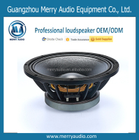 china speaker manufacture 300w pa speaker woofer 10 inch for karaoke with wholesale price