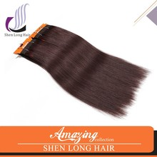 New arrival top quality hair weave russian hair extension