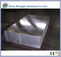 1060/1100/3003 Aluminum/Aluminium Sheet for Roofing/Wall Cladding