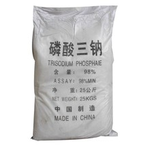 Color Fixer in Fabric Dyeing 98% Trisodium Phosphate 7601-54-9