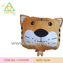 Cute Plush Tiger