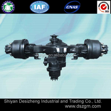 truck axle,heavy duty trailer axle, truck and bus axle