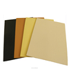 Rubber soling sheet for men or lady shoes