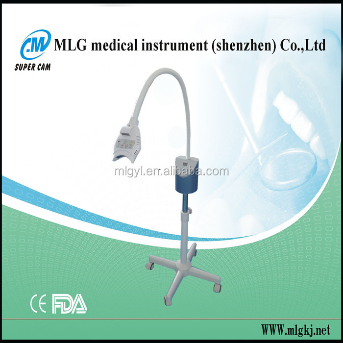 M-66A super cam best sell mobile led teeth machine/ wholesale teeth whitening kit/dental sony intraoral camera