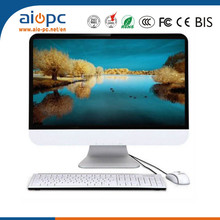 Aiopc Made In China 18.5 inch Computer All In One PC i3 Details