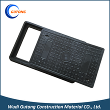 BMC SMC Square Manhole Cover/Well Cover Cable Cover